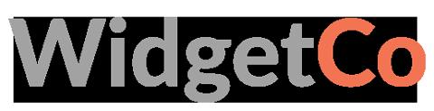 Widget Company, Inc. Logo