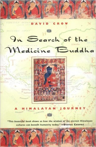 In Search of the Medicine Buddha